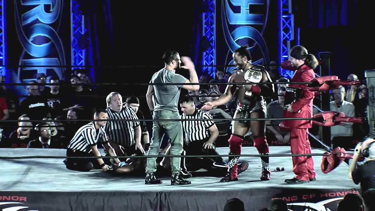 ROH World TV Title Lethal vs Sydal - FINAL BATTLE Sun 12/7 Live on PPV