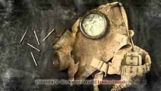 LSD PROJECT - The Nature Of Evil (C-Lekktor Remix)