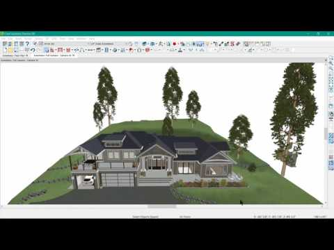Exporting 3D Assets from Chief Architect