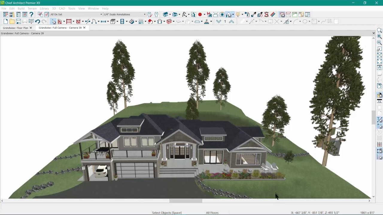 chief architect home designer vs google sketchup : brightchat.co