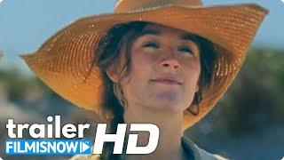 PICCOLE DONNE (2020) Trailer V.O. del nuovo adattamento