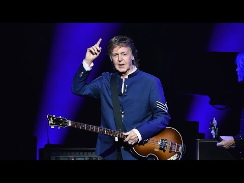 Paul McCartney Come On To Me and I Don't Know  New Songs Review