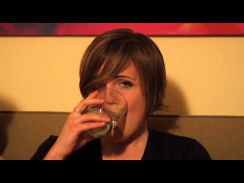 Hannah Hart @ Let's Talk About Something More Interesting