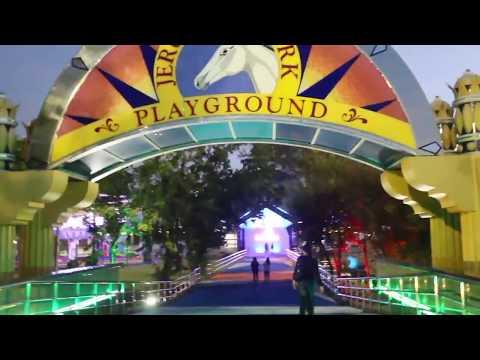 Jerudong Park BRUNEI TRAVEL
