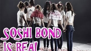 Jessica: Soshi bond is REAL - Stafaband