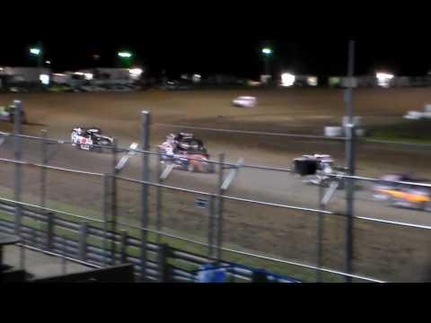 Micro Mod Amain @ Independence Motor Speedway 08/20/16