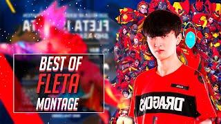 FLETA MVP | FLËTA IS META | Overwatch Montage