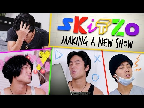 The New Show! (Skitzo)