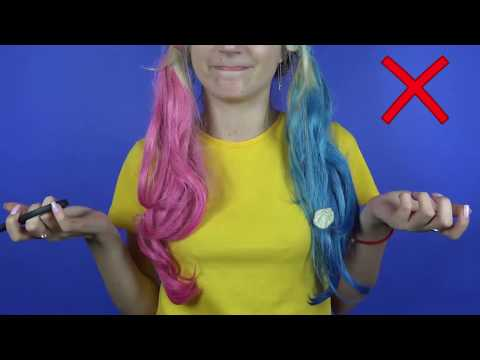 DIY LIFE HACKS! GIRL HACKS THAT WILL SAVE YOUR DAY