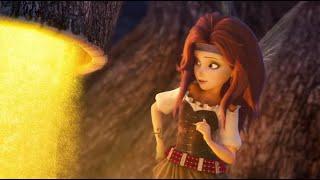 AMV - Зарина/Zarina -   The Pirate Fairy/Феи: Загадка пиратского острова  