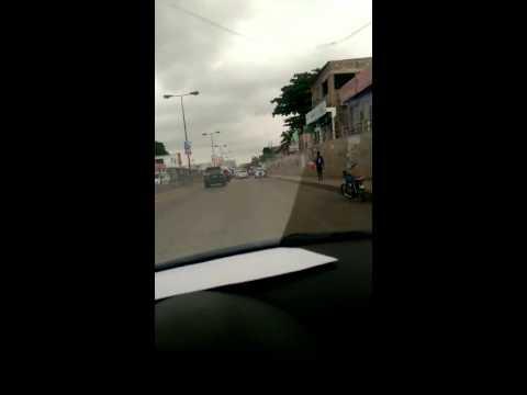 Assalto, Samba-Luanda