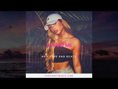 Smooth  Melodic  Sexy  Island Vibez  Jazzy 90s type R&B Beat U Want Me