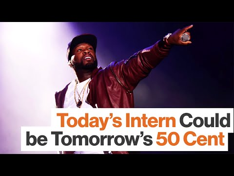 50 Cent the Intern: A Lesson in Loyalty, with Jesse Itzler