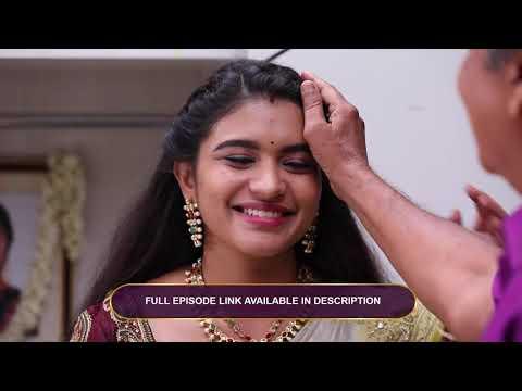 Ep - 1087   Sembaruthi   Zee Tamil Show   Watch Full Episode on Zee5-Link in Description