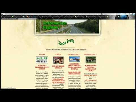 Community Chat Website Tutorial