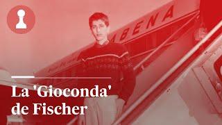 La 'Gioconda' de Fischer a los 13 años | El rincón de los inmortales
