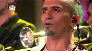 Santaferia - Si te marchas / Baila mi cumbia Festival del Huaso de Olmué