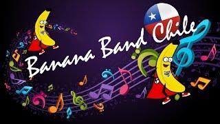 """Banana band Chile Karaoke """"El lechero"""""""