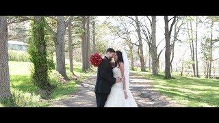 Emily & Kyle | Wedding Film