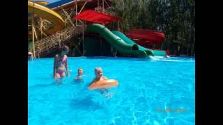 Скадовск аквапарк(Аквапарк в Скадовске город курорт Скадовск находится на берегу Черного моря в Херсонской области. В Скадов..., 2014-06-16T05:05:47.000Z)