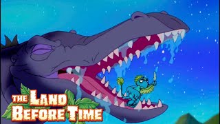 New Terrifying Moments | The Land Before Time | Scary Compilations