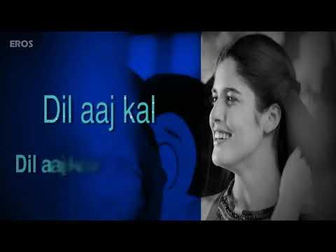 dil-aaj-kal-full-song-with-lyrics-purani-jeans