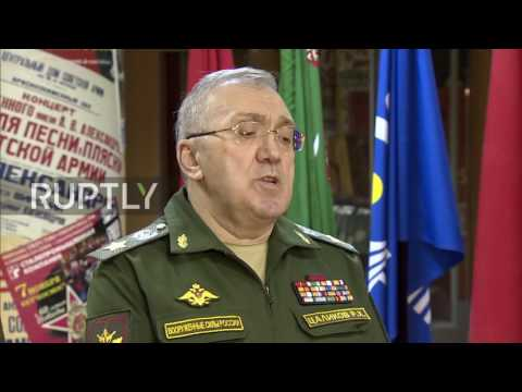 Russia: Medical institution to be named after Tu-154 crash victim Doctor Liza