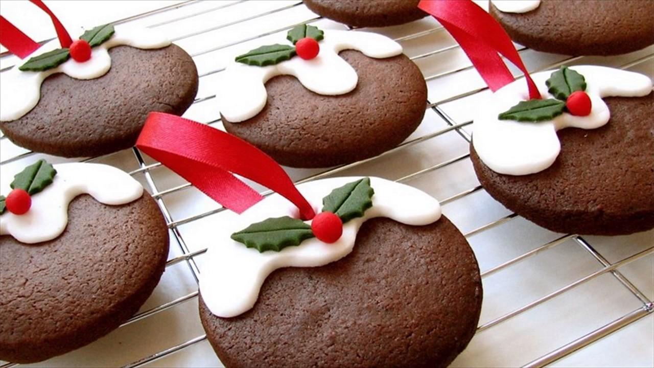 Popular Christmas Cookies