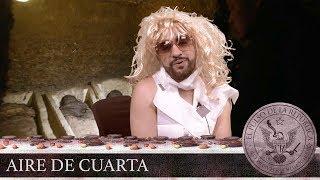 AIRE DE CUARTA - EL PULSO DE LA REPÚBLICA