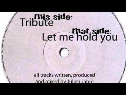 Julien Jabre - Tribute (Basic Recordings, 1999)