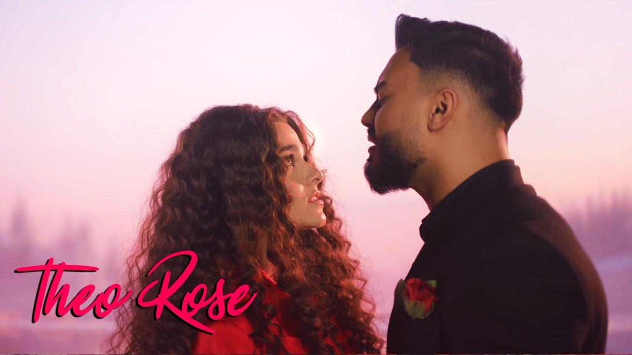 Theo Rose ❌ @Jador ? Dragostea | Official Video