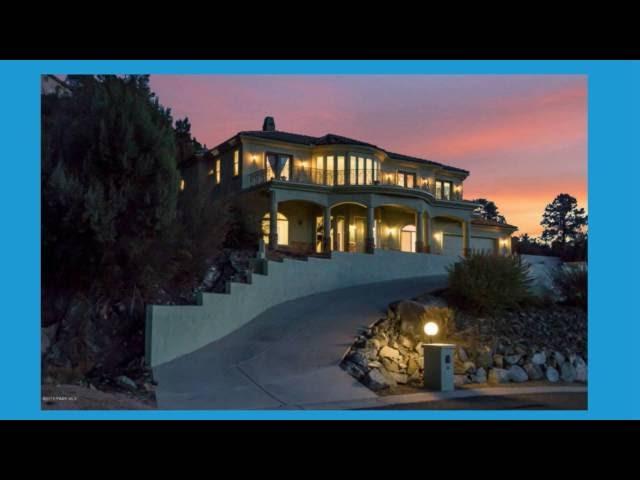 Homes for Sale Ranch at Prescott AZ - Call Joe Karcie (928) 713-4316