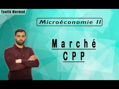 Microéconomie II -