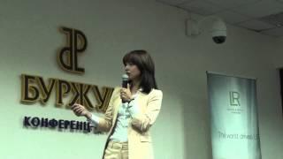 Екатерина Никулина: история успеха. часть 1