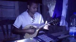 Mandoline Music - Bondhu tin din tor barite gelam