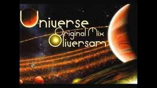 Universe - Oliversam (Original Mix) Sempai Music