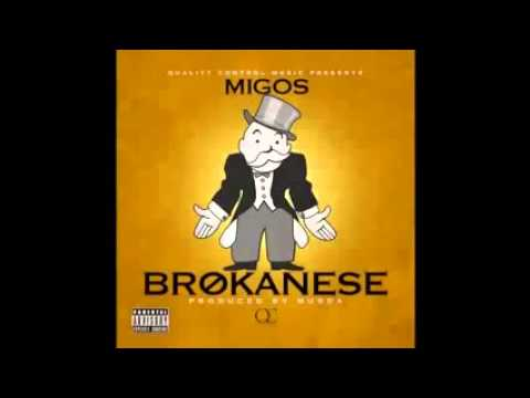 Migos - Brokanese (lyrics)
