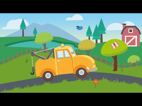 Tom the Tow For Pc - Download For Windows 7,10 and Mac