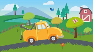 Download Tom the Tow Truck's App Here!