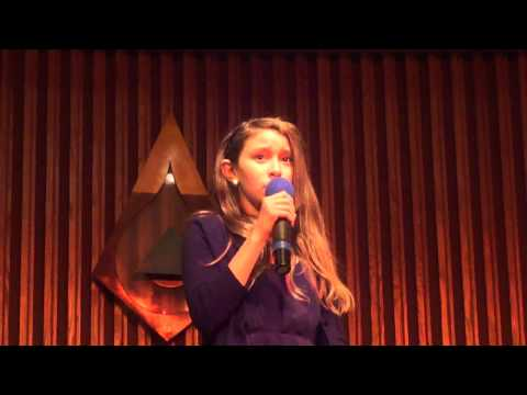 "Bella singing ""Safe and Sound"" in Sedona Super Star Finals 016.MP4"