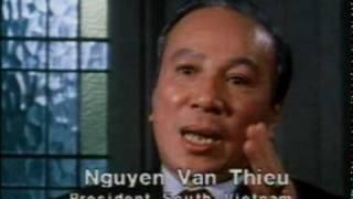 Surrender or April-1975 Event of South Vietnam