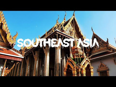 Most AMAZINGLY Beautiful Places In Southeast Asia! from YouTube · Duration:  11 minutes 6 seconds