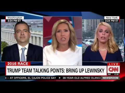Breaking News: CNN's Poppy Harlow Hammers Trump Supporter During Truly Wild Segment