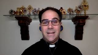 Consecration  to St Joseph - Introduction by Fr Donald Calloway