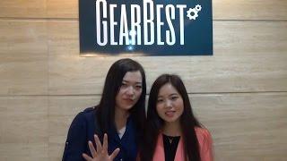 видео Gadget Deals на GearBest