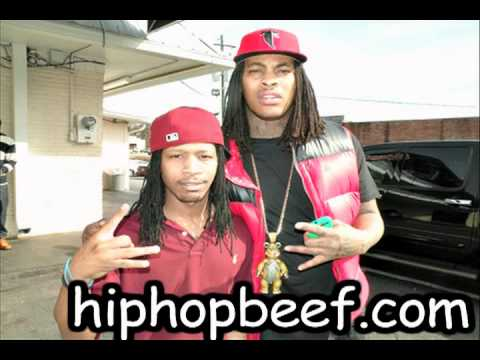 Lil Capp  Oh Lets Do it Waka Flocka Diss