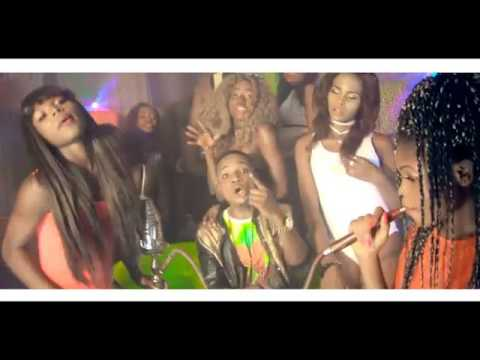 Don Jay - Olosho (Official Video)