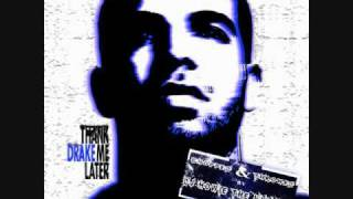 Drake - Light Up (feat. Jay-Z) [Chopped & Throwed]