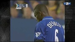 Desailly vs Manchester United (2002-03 EPL 2R)