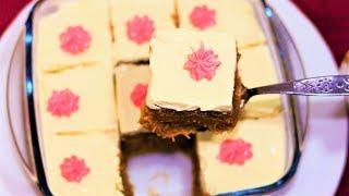 সেমাই কেক পুডিং || Shemai Cake Pudding || Vermicelli Cake Pudding || Eid Special || Shirin's Kitchen
